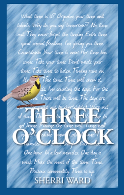Three O'Clock